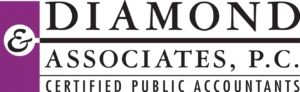 Diamond & Associate Logo