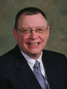 Robert S. Palmer, CPA