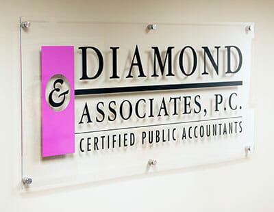 Diamond & Associates, P.C. CPAs
