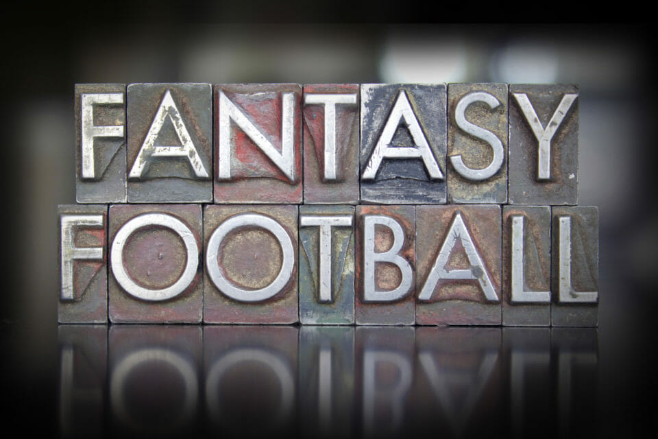 Fantasy sports earnings are taxable and should be reported to the IRS..